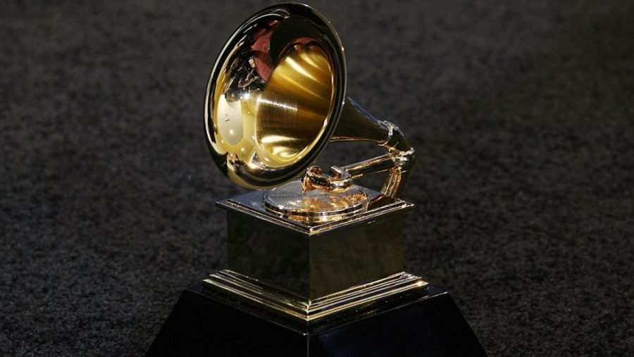 Grammy Awards Postponed Due to Surging COVID Cases