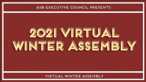 2021 Winter Assembly