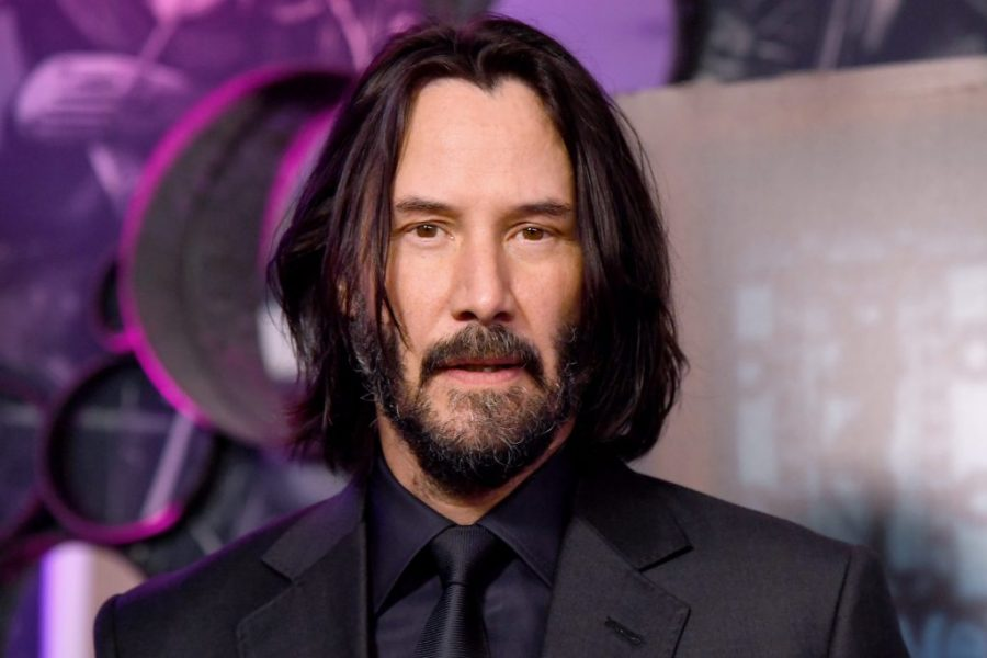 A Letter to Keanu Reeves