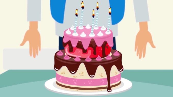 Birthdays in Quarantine