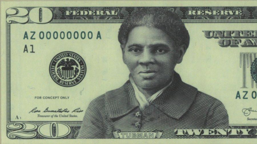Honoring Harriet Tubman on the $20 Bill