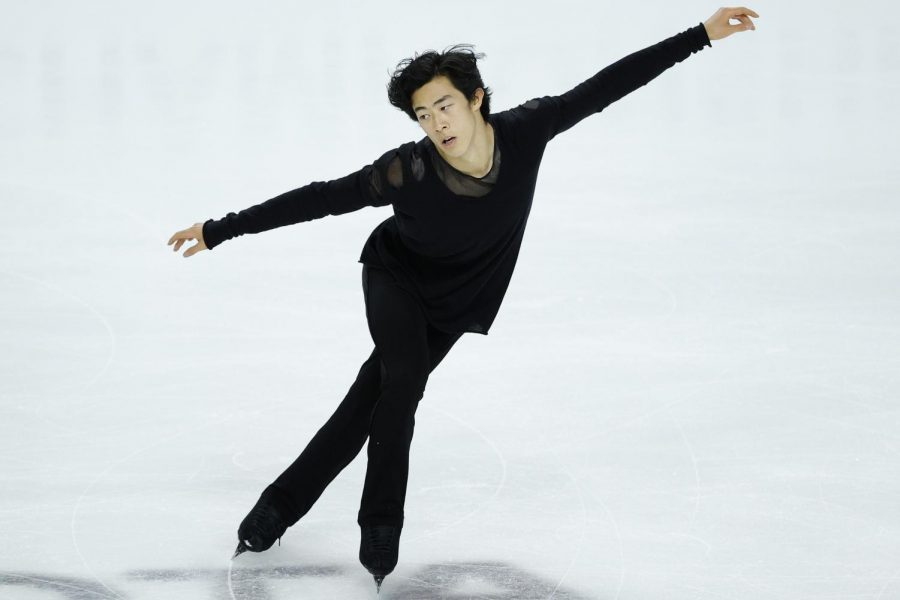 The Unbeatable Nathan Chen
