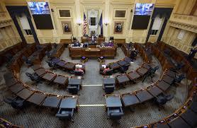 Virginia Moves to Ban Death Penalty
