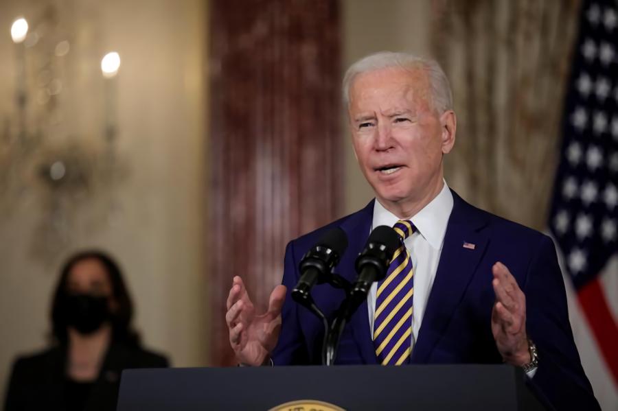 Biden Administration Cuts Arm Sales to Saudi Arabia