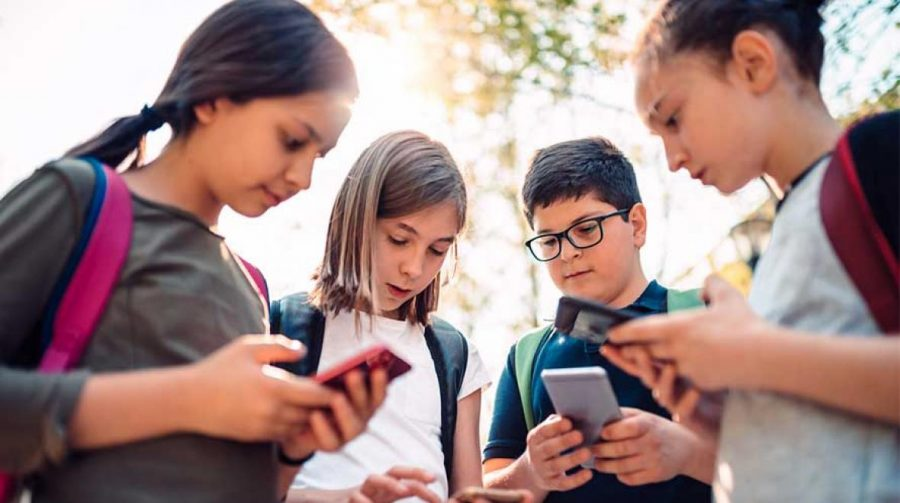 What Age Should Children Be Given Electronics?