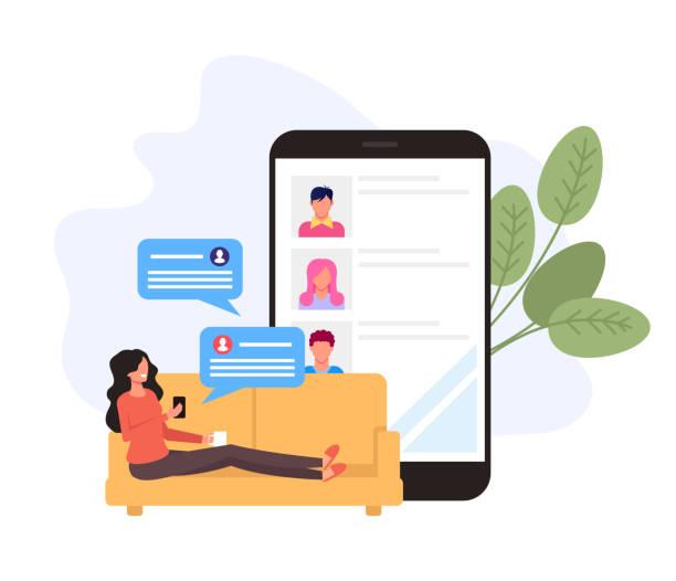 Friendships During Online School