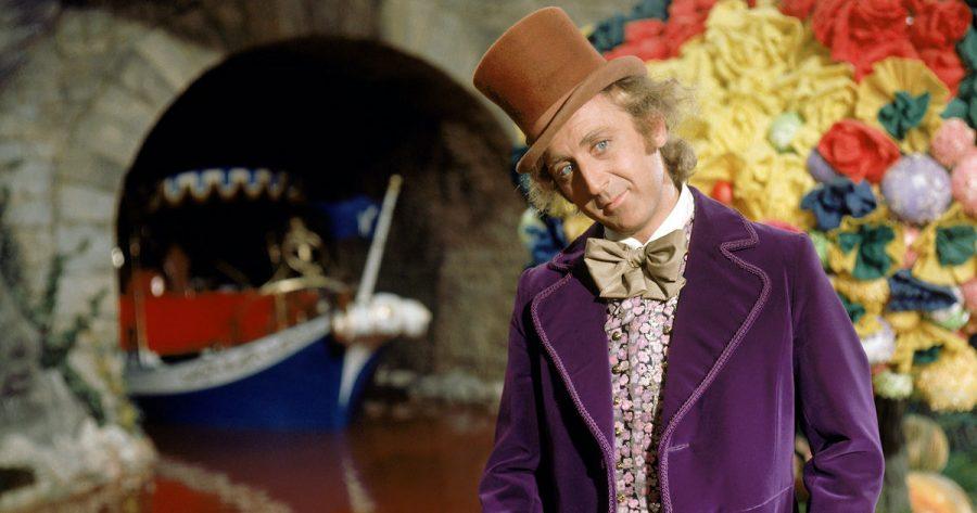 The Wonka Prequel