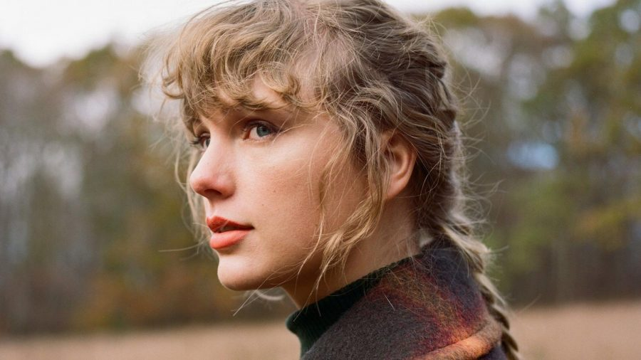 Taylor Swift's 'Evermore' Album Review