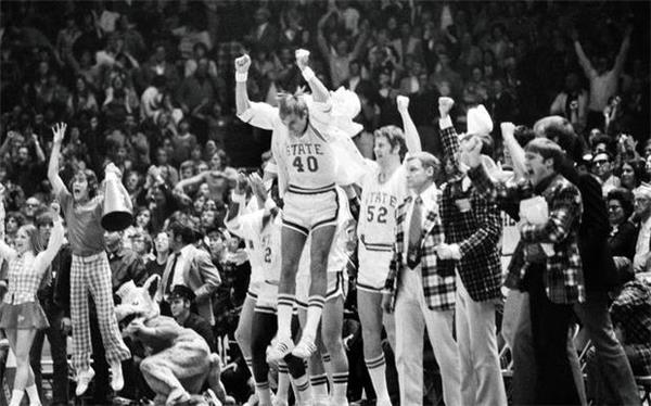 The History of March Madness