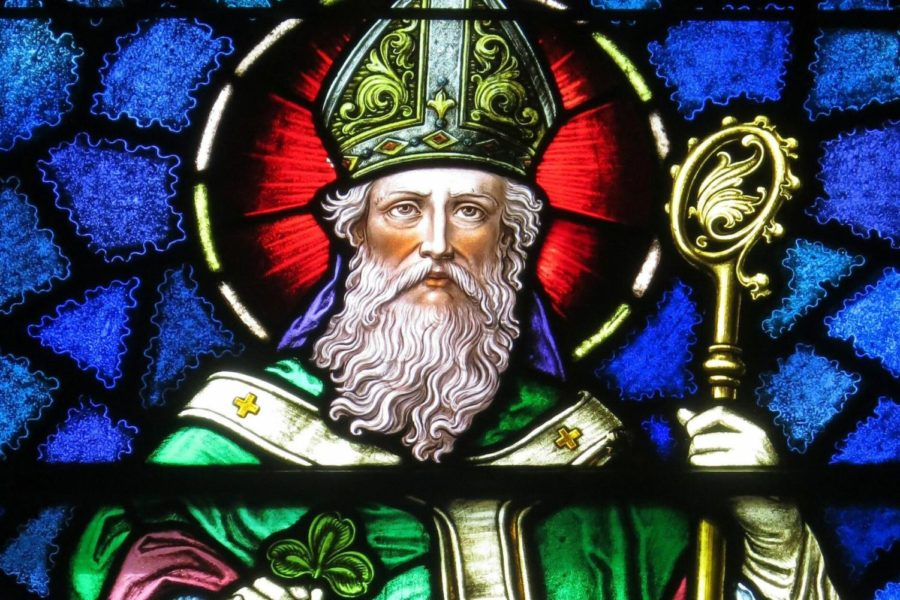 The+Origins+of+St.+Patrick%27s+Day