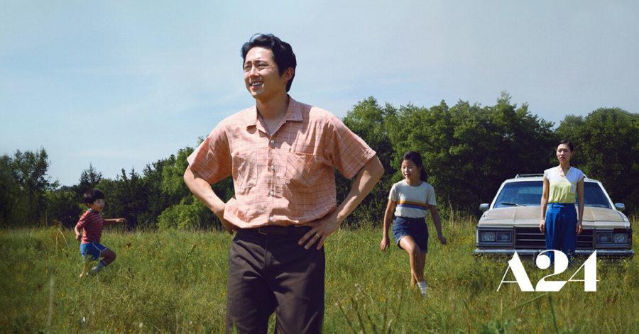 'Minari' Nominated for 6 Academy Awards