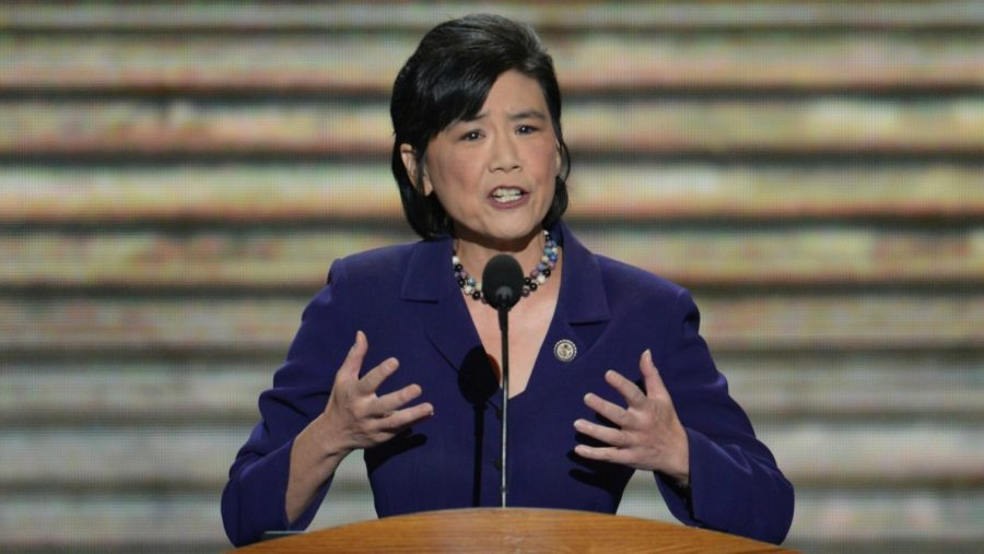 Q & A With Congresswoman Judy Chu