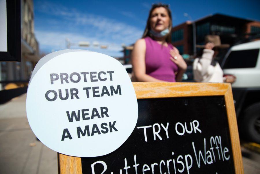 Texas Needs to Keep its Mask Mandate