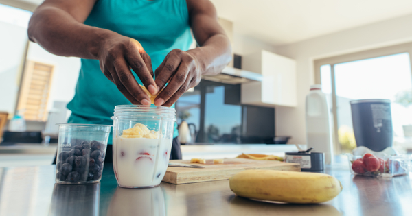 The Dangers of Unhealthy Dieting for Athletes
