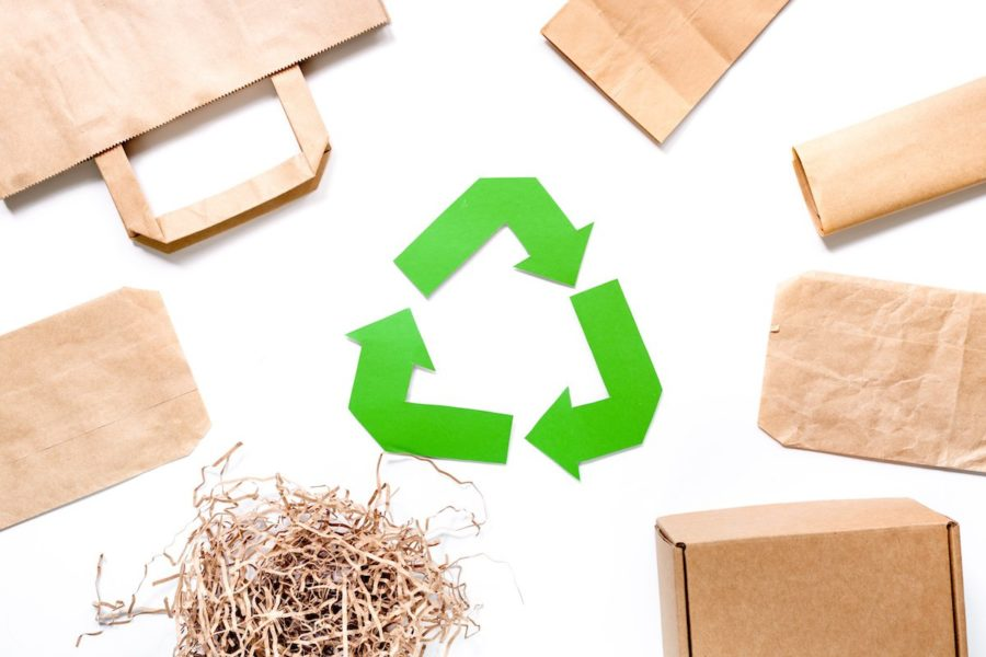 Sustainable+Packaging