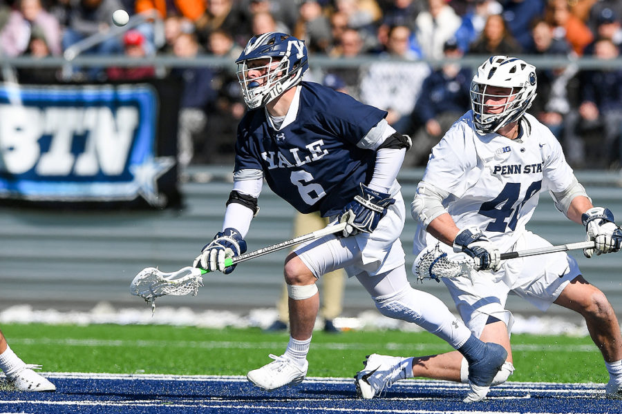 Ivy League Cancels Spring Sports