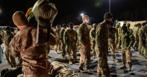 Biden Promises to Withdraw Troops From Afghanistan