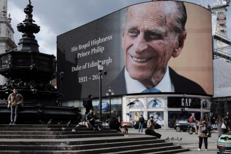 Prince Philip Dies at 99