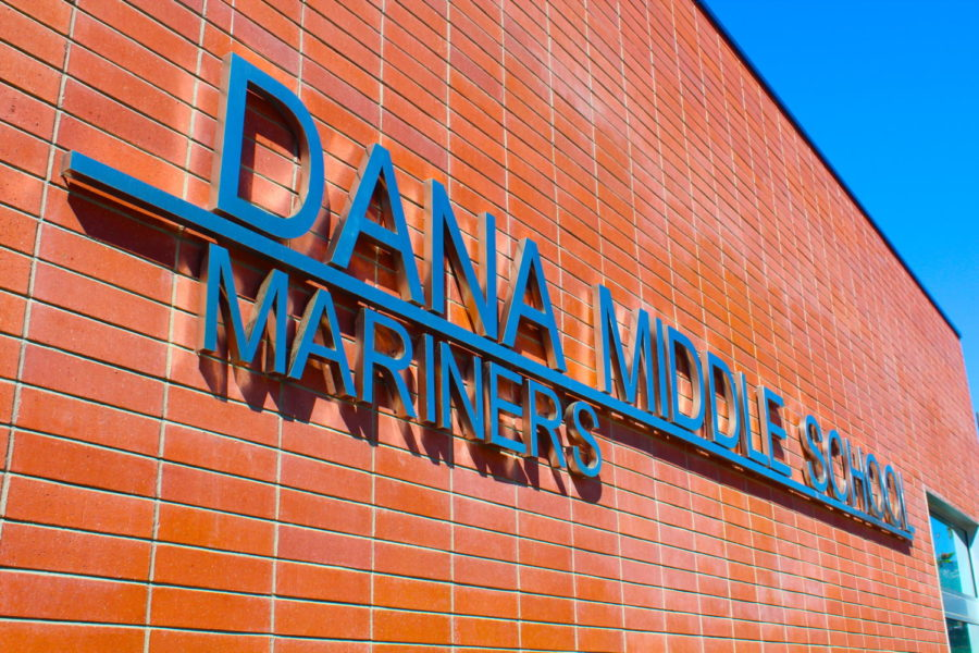 Arcadia Unified's Dana Middle School Named 2021 California Distinguished School