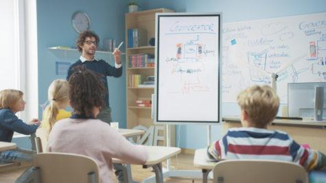 Mansplaining: Gender in the Classroom