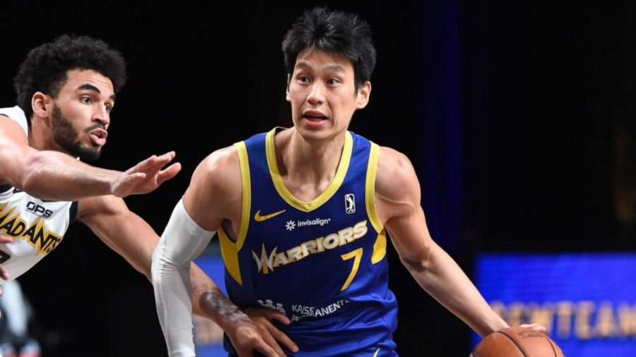 Jeremy Lin Speaks Out on Anti-Asian Racism