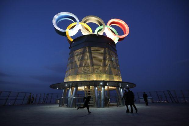 China%3A+2022+Winter+Olympics+Boycott