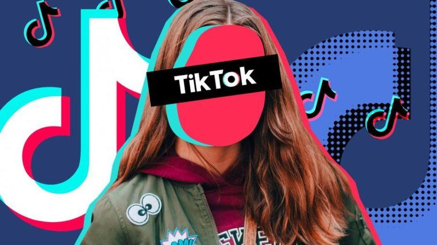 Thank You TikTok for my Mental Health