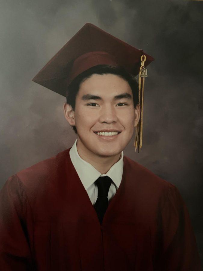 Senior Column — Brandon Chan '21