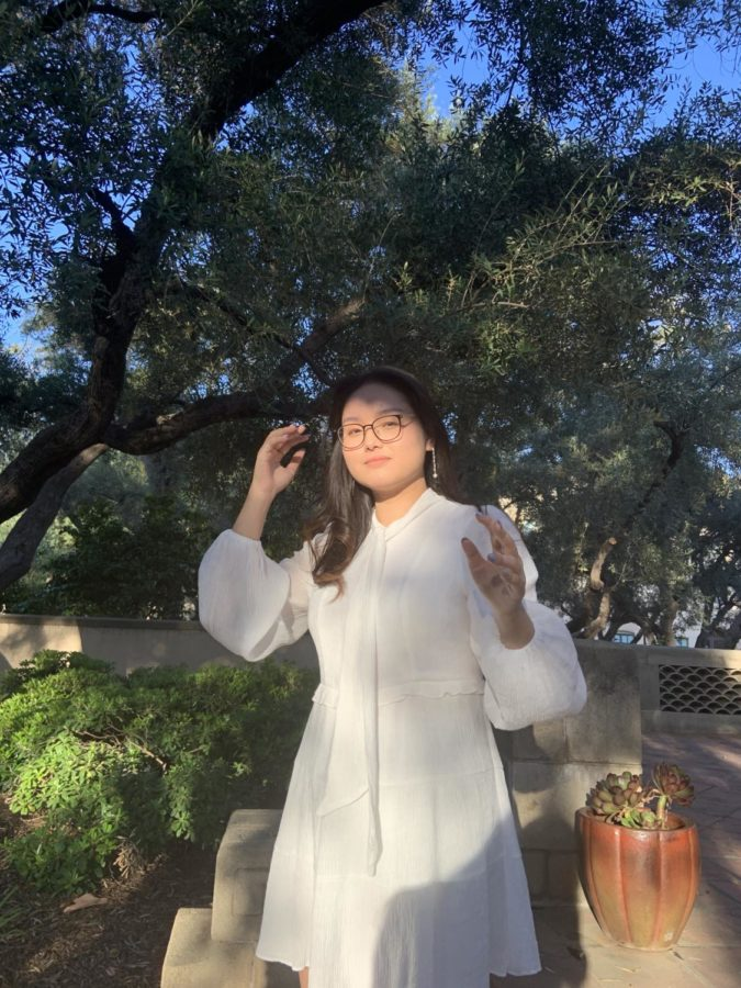 Senior Column — Angela Chien 21: To the Lovely People in JQL