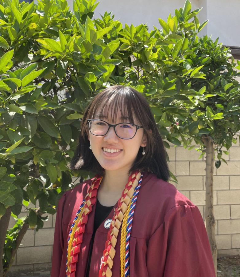 Senior Column — Jocelyn Thao '21