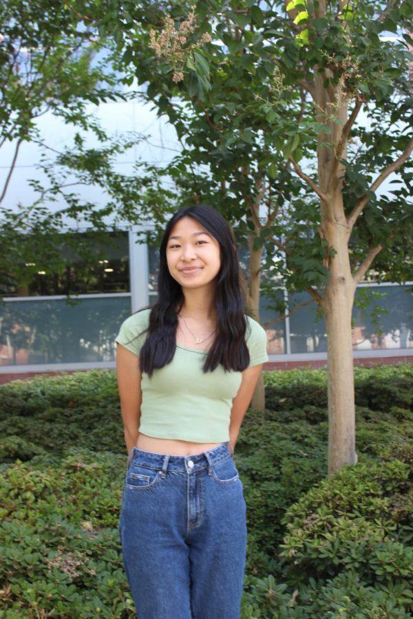 Madison Yee