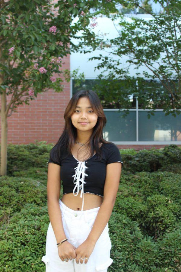 Henrina Zhang