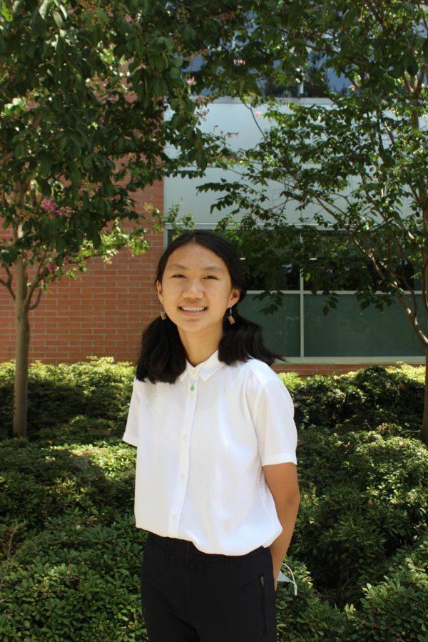 Caitlyn Chau