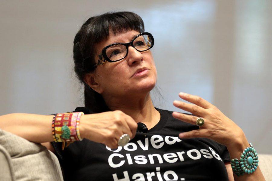 Sandra Cisneros' New Book: Martita, I Remember You