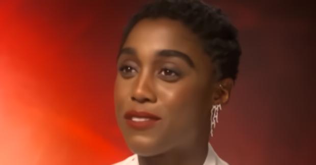 Lashana Lynch: The Newest 007