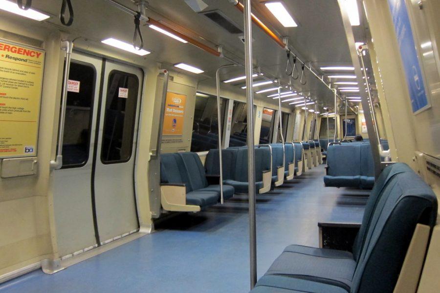 Why U.S. Public Transportation Should be Improved
