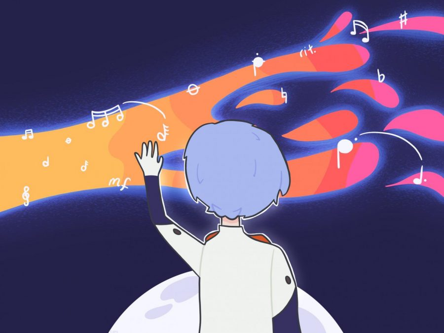 The Music of Evangelion: An Emotionally Perfect Fit