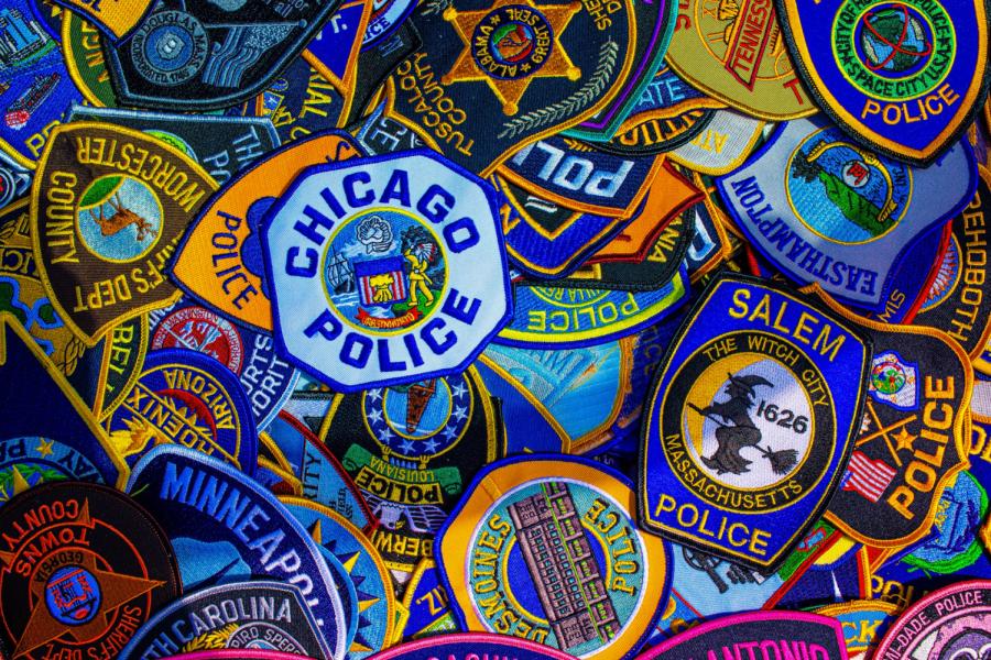 Public Perception of Law Enforcement