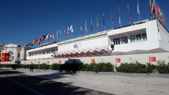 The 78th Venice Film Festival